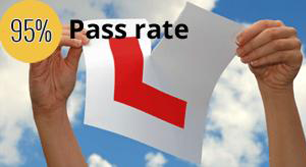 Pass rate